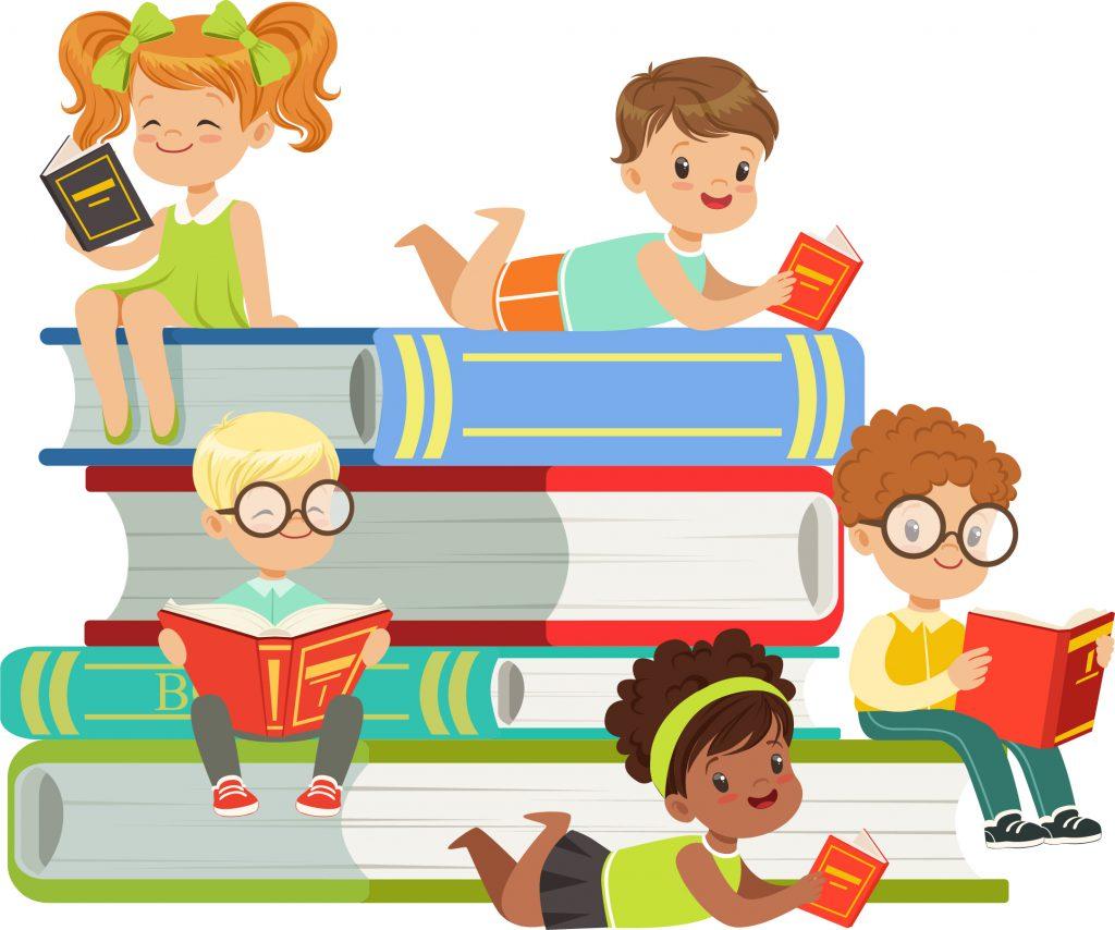 14 راه برای ایجاد و پرورش کتابخوانی