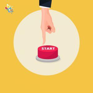 با یک تمرین آسان شروع کنین