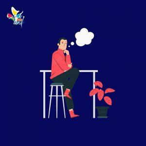 5 تمرین مفید برای جلوگیری از تاثیر افکار ناخواسته ذهن