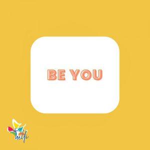 راحت باش خودت باش