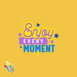 از زندگی لذت ببرید